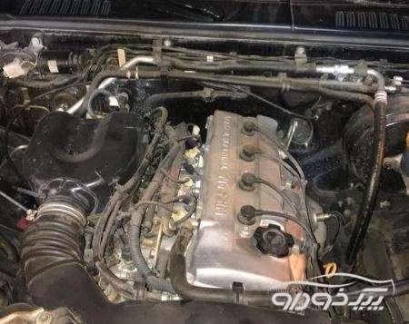 تعمیرگاه خودروهای چینی