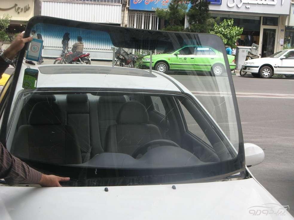 شیشه اتومبیل، تعمیرات شیشه بالابر در شهرری