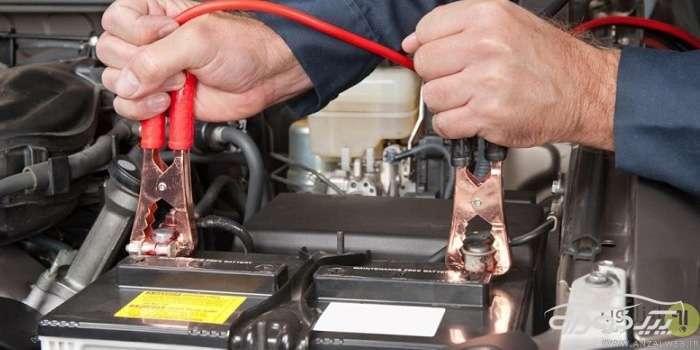 باطریسازی و خدمات برق اتومبیل
