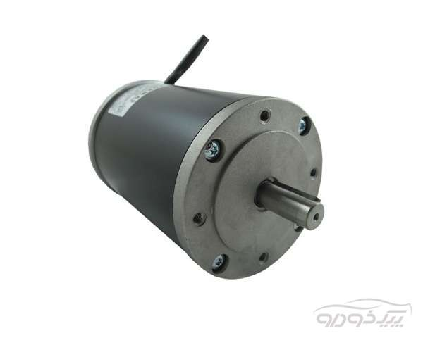 تولید الکترو موتور