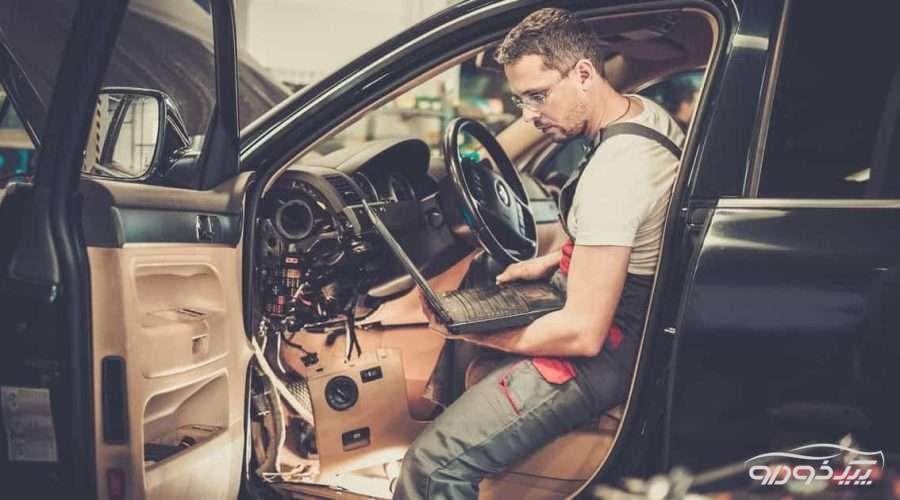 تعمیرگاه مکانیک خودرو محمدنژاد