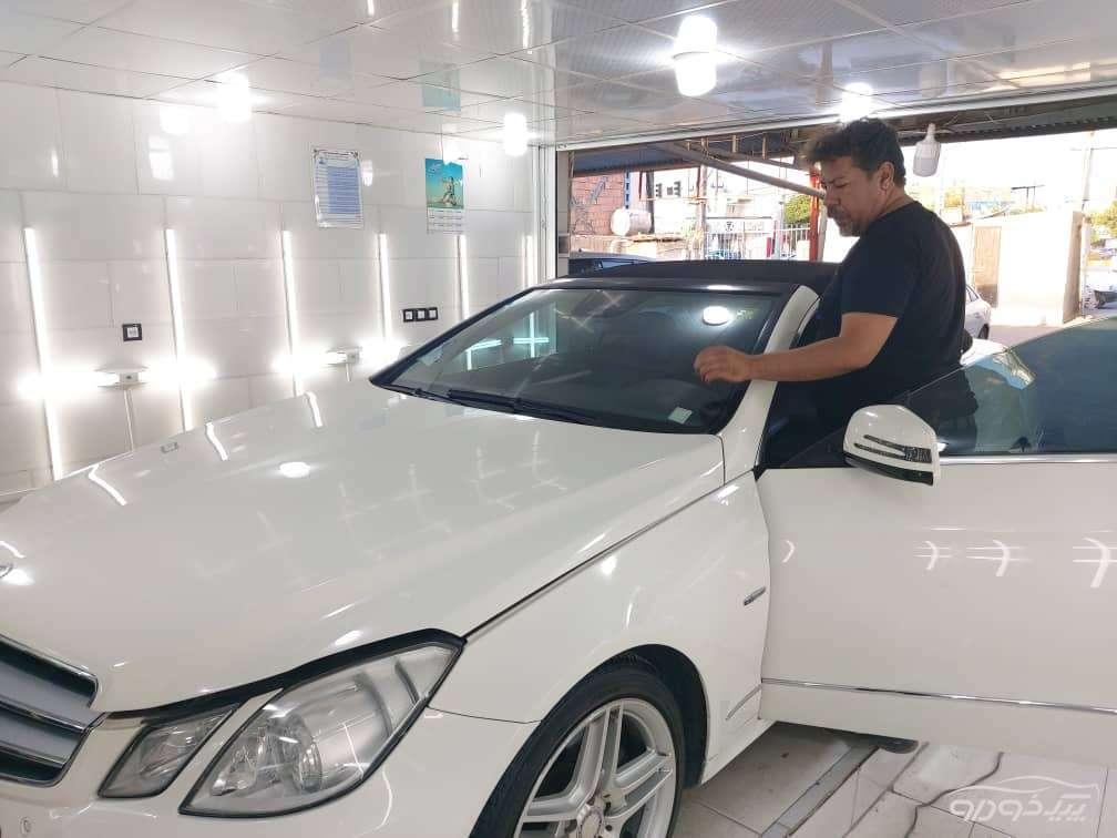 اولین کارشناس خودرو در کرمان و جنوب شرق