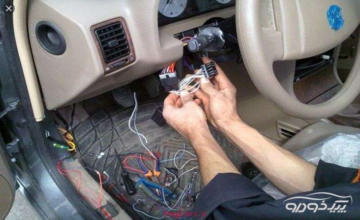 عیب یابی تخصصی برق خودرو