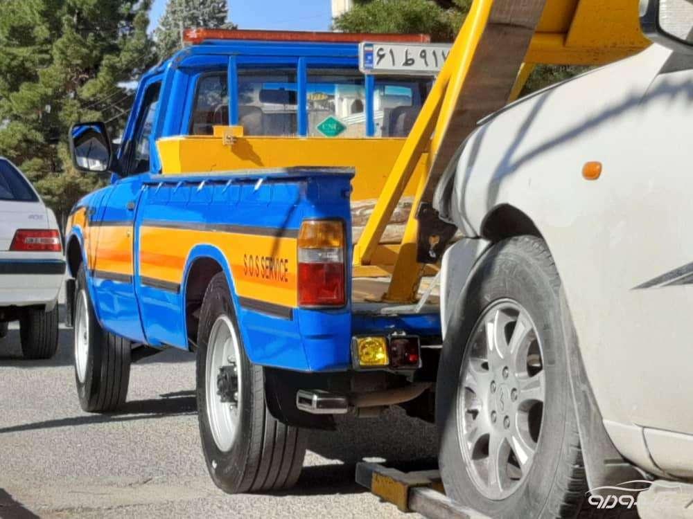 امداد خودرو پاوه
