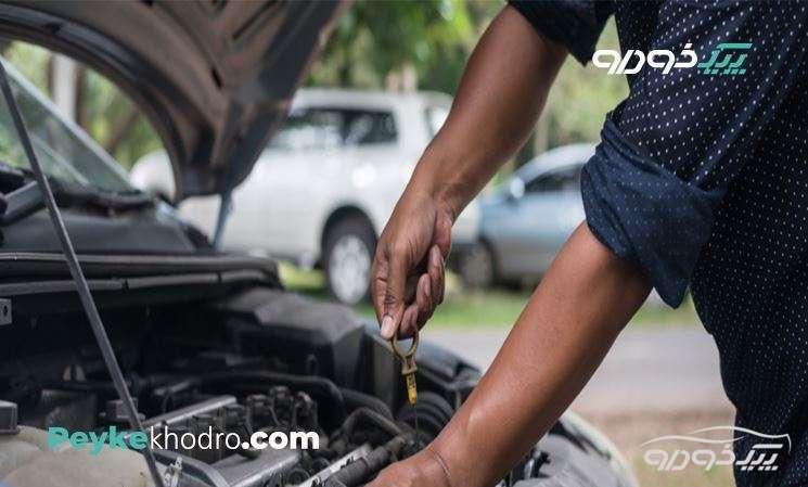 امداد خودرو شهرضا