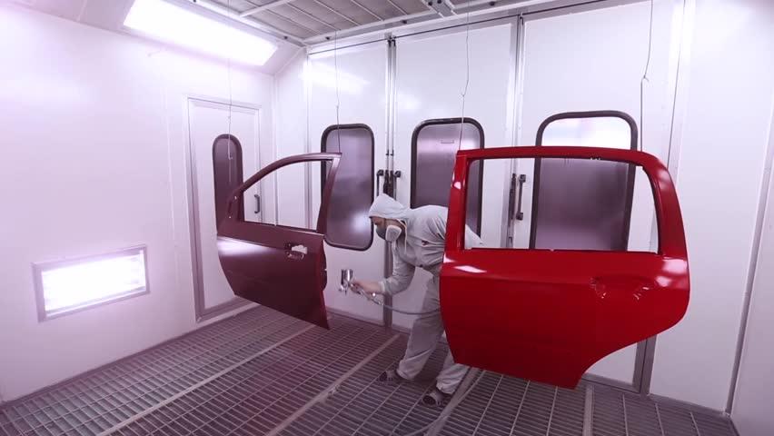 نقاشی خودرو بایرام