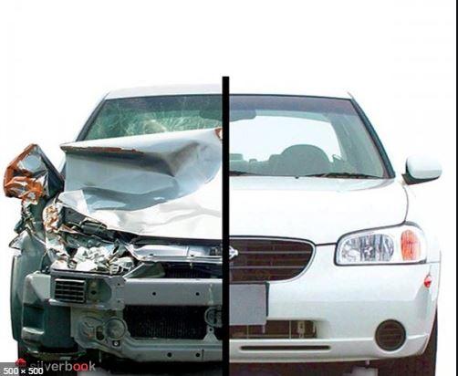 نقاشی اتومبیل سوری
