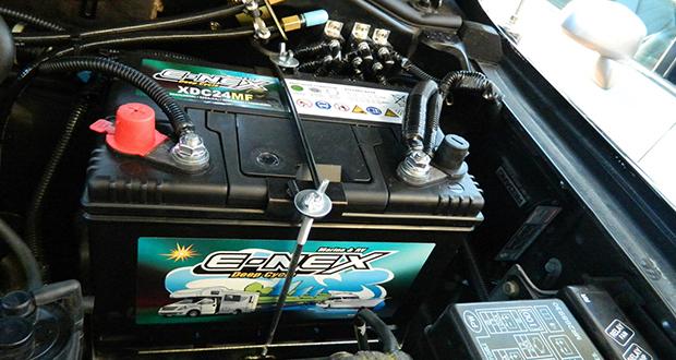 برق خودرو ملکی