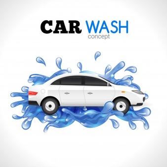 شستشو و خشکشویی اتومبیل(کارواش) در تفت
